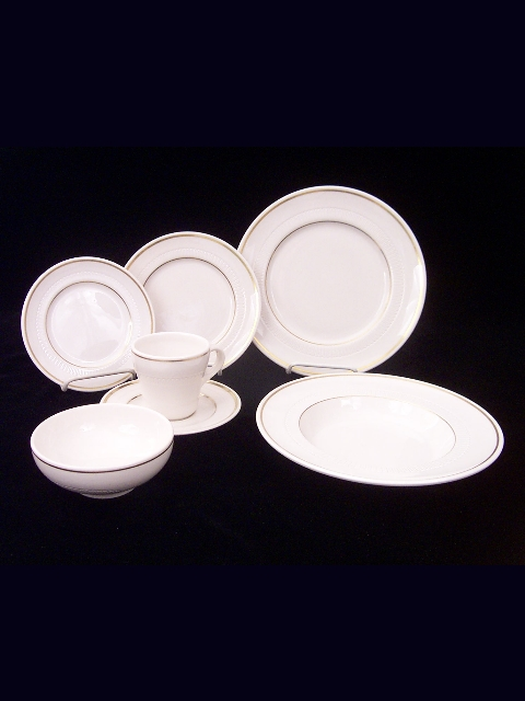Where to find PLATE IVORY B B 6 in Seattle