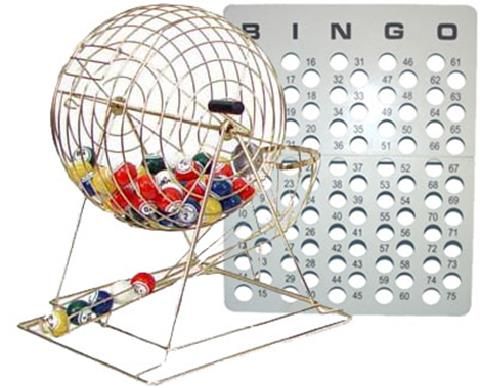 Where to find BINGO KIT in Seattle