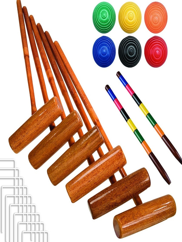 Where to find CROQUET SET in Seattle