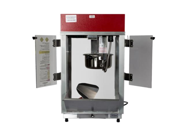 Where to find POPCORN MACHINE in Seattle