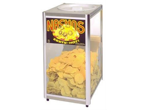 Where to find NACHO CHIP WARMER in Seattle