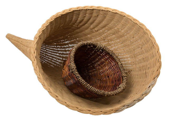 Where to find CORNUCOPIA WICKER in Seattle