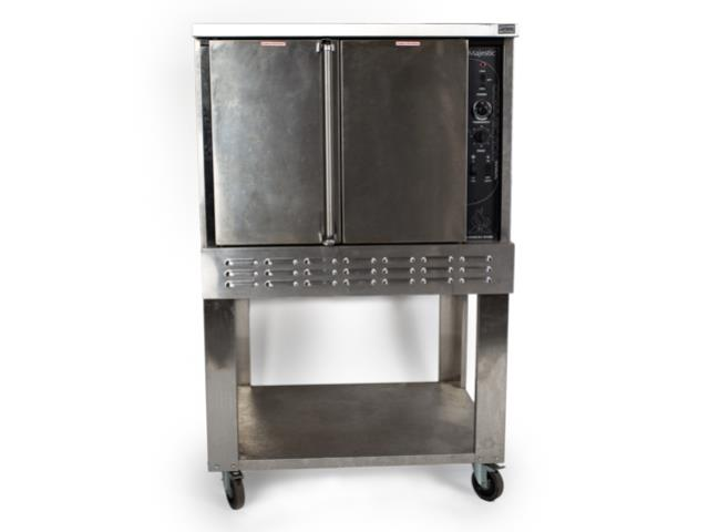 Where to find OVEN CONVECTION in Seattle