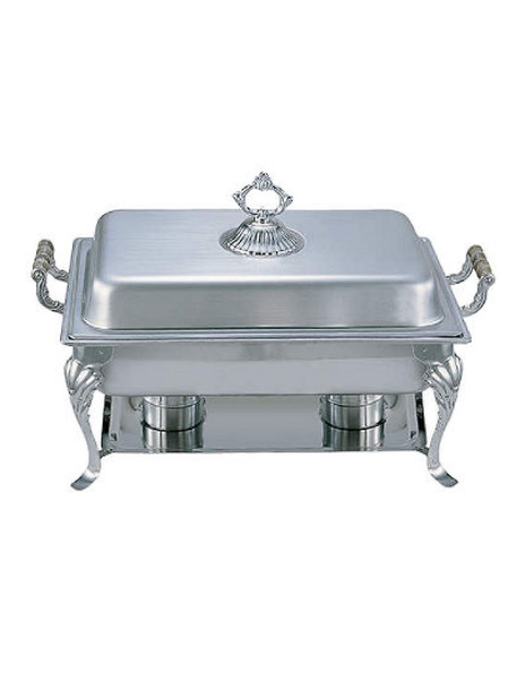 Where to find CHAFER 8QT FANCY STAINLESS STEEL in Seattle