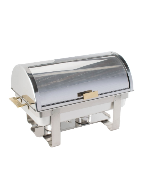 Where to find CHAFER 8QT ROLLTOP in Seattle