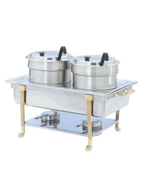 Chafer Soup Double 2 3 Qt Rentals Seattle Wa Where To