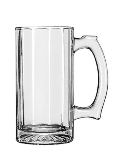 Where to find GLASS BEER STEIN 12.5 OZ in Seattle