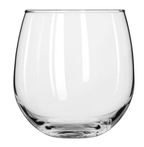 Where to find GLASS WINE STEMLESS RED 16.75 OZ in Seattle