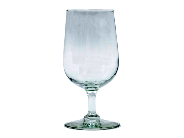 Where to find GLASS WATER GOBLET FRENCH 11OZ in Seattle