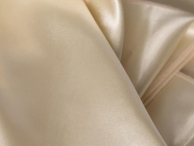 Where to find CLOTH SASH SATIN IVORY in Seattle
