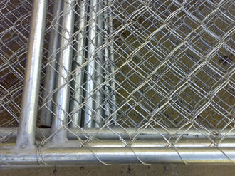 Where to find FENCING CHAINLINK 7 X10  PANEL in Seattle
