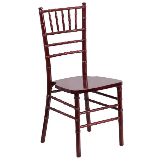 Where to find CHAIR CHIAVARI MAHOGANY in Seattle