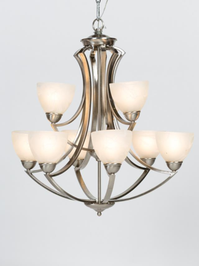 Where to find CHANDELIER ELEGANT LARGE in Seattle