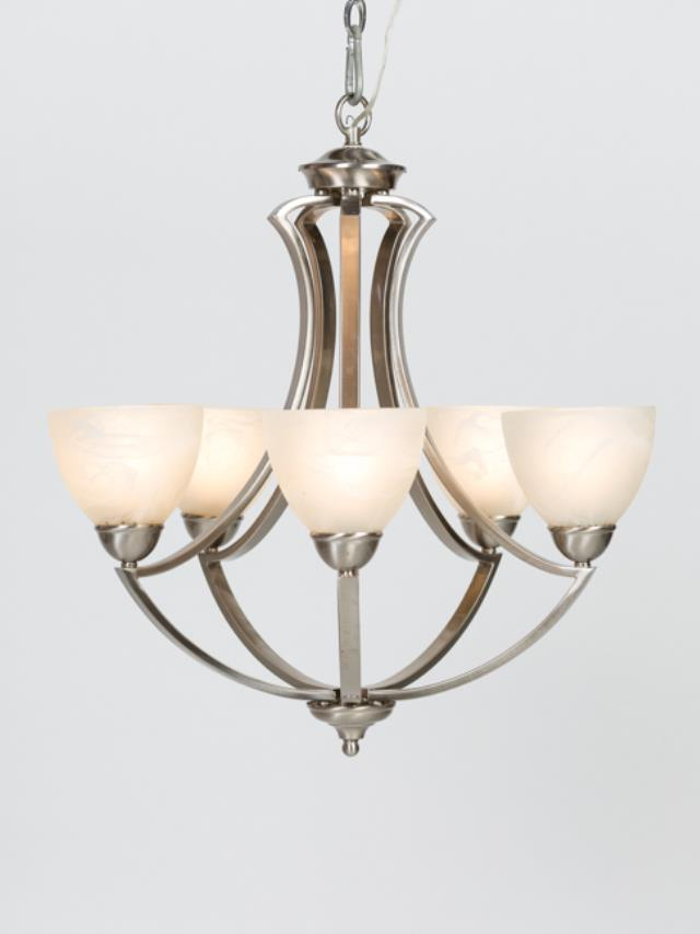 Where to find CHANDELIER ELEGANT SMALL in Seattle