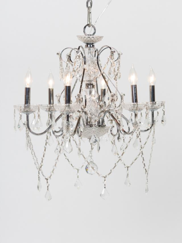 Where to find CHANDELIER CRYSTAL SMALL in Seattle
