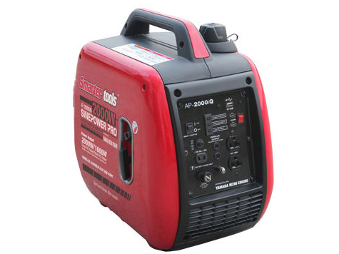 Where to find GENERATOR AP2000i gas in Seattle