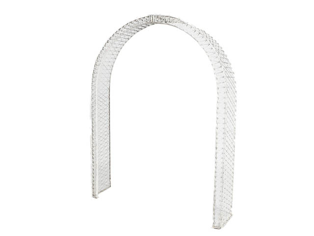 Where to find ARCH WICKER WHITE 65X80 KIT in Seattle