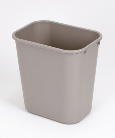 Where to find GARBAGE CAN SMALL GREY in Seattle