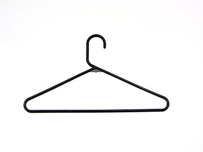 Where to find HANGERS PLASTIC COAT in Seattle