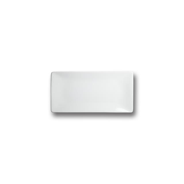 Where to find PLATE TIDBIT RECTANGULAR WHITE 4 X7.5 in Seattle
