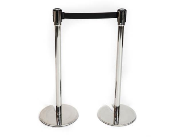 Where to find CHROME STANCHION in Seattle