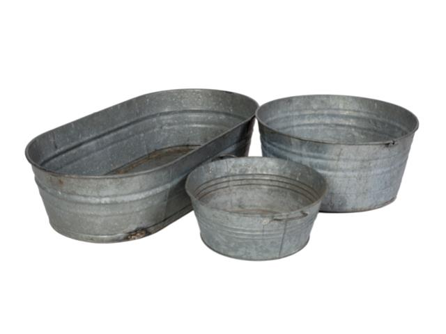 Where to find GALVANIZED TUBS in Seattle
