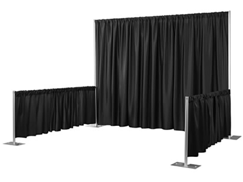 Where to find EXPO PIPE AND DRAPE in Seattle