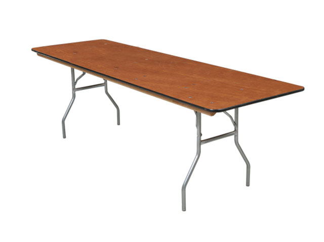 Where to find BANQUET TABLES  RECTANGULAR in Seattle
