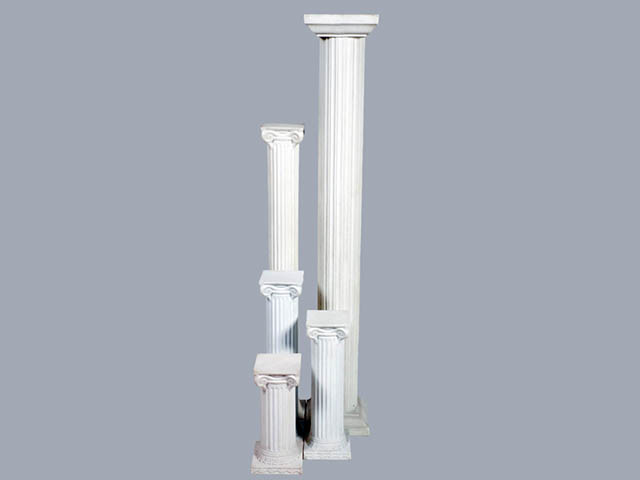 Where to find COLUMNS in Seattle