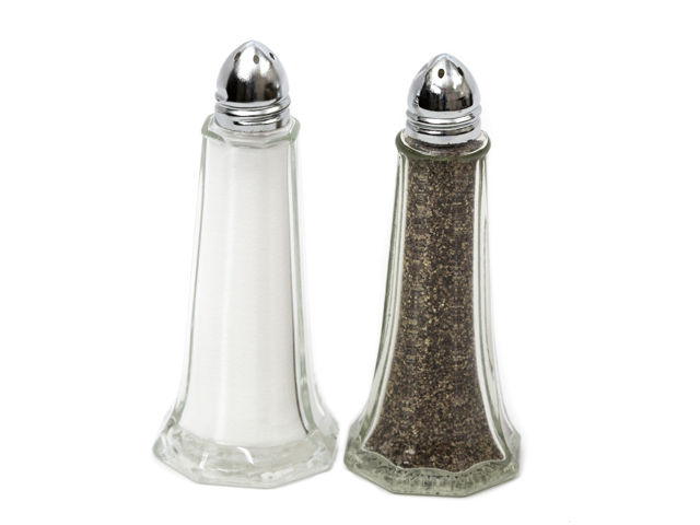 Where to find SALT AND PEPPER SETS in Seattle