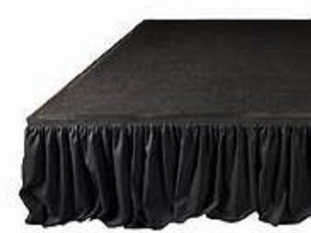 Where to find STAGE SKIRTING BLACK in Seattle