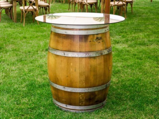 Where to find WINE BARREL WITH DOOR BORDEAUX in Seattle