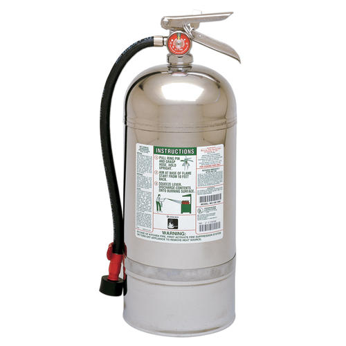 Where to find FIRE EXTINGUISHER WATER in Seattle