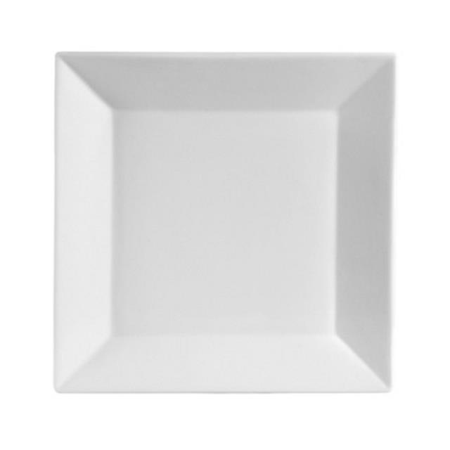 Where to find PLATE TIDBIT SQUARE WHITE 5.25 in Seattle