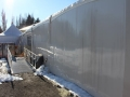 Rental store for INSULATED HARD TENT WALL 1MX3M in Seattle WA