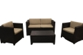 Rental store for SOFA OUTDOOR SET 4-PIECE in Seattle WA