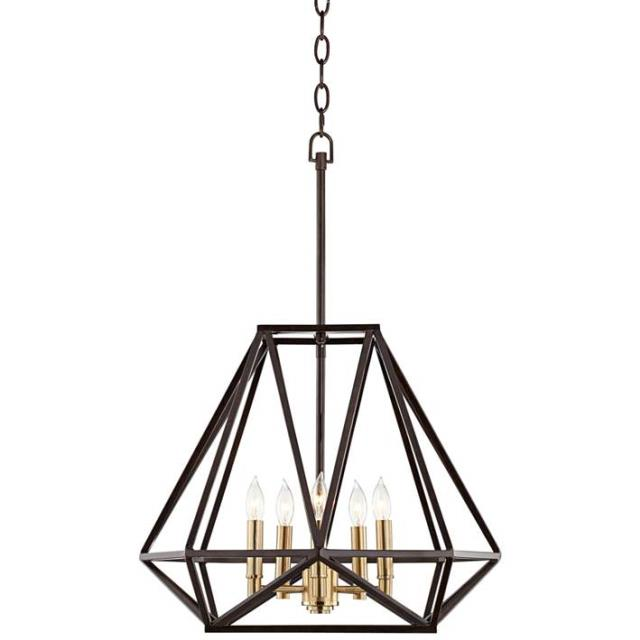 Where to find CHANDELIER BRONZE PENDANT 20 in Seattle