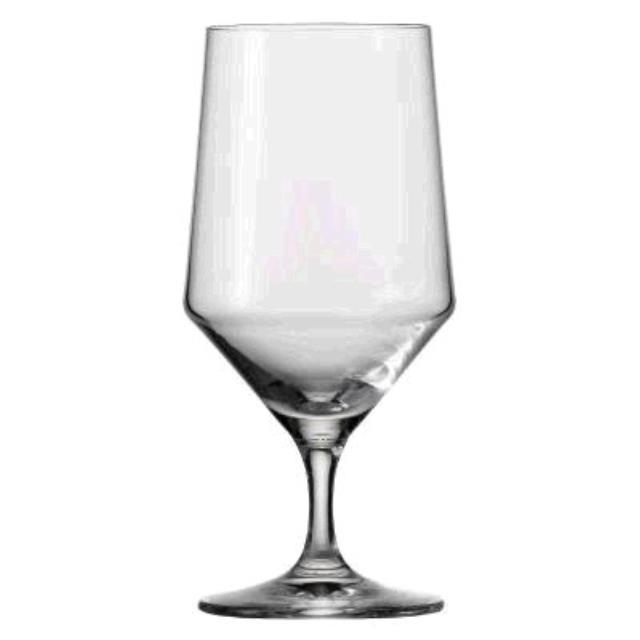 Where to find GLASS WATER GOBLET PURE 15.2 OZ in Seattle