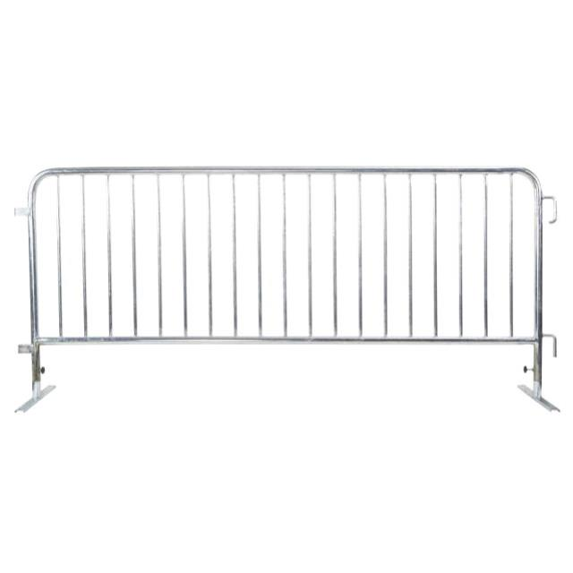 Where to find BARRICADE CROWD CONTROL STEEL 7 6 in Seattle