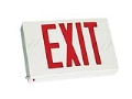 Rental store for LIGHTED EXIT SIGN WITH LIGHTS in Seattle WA